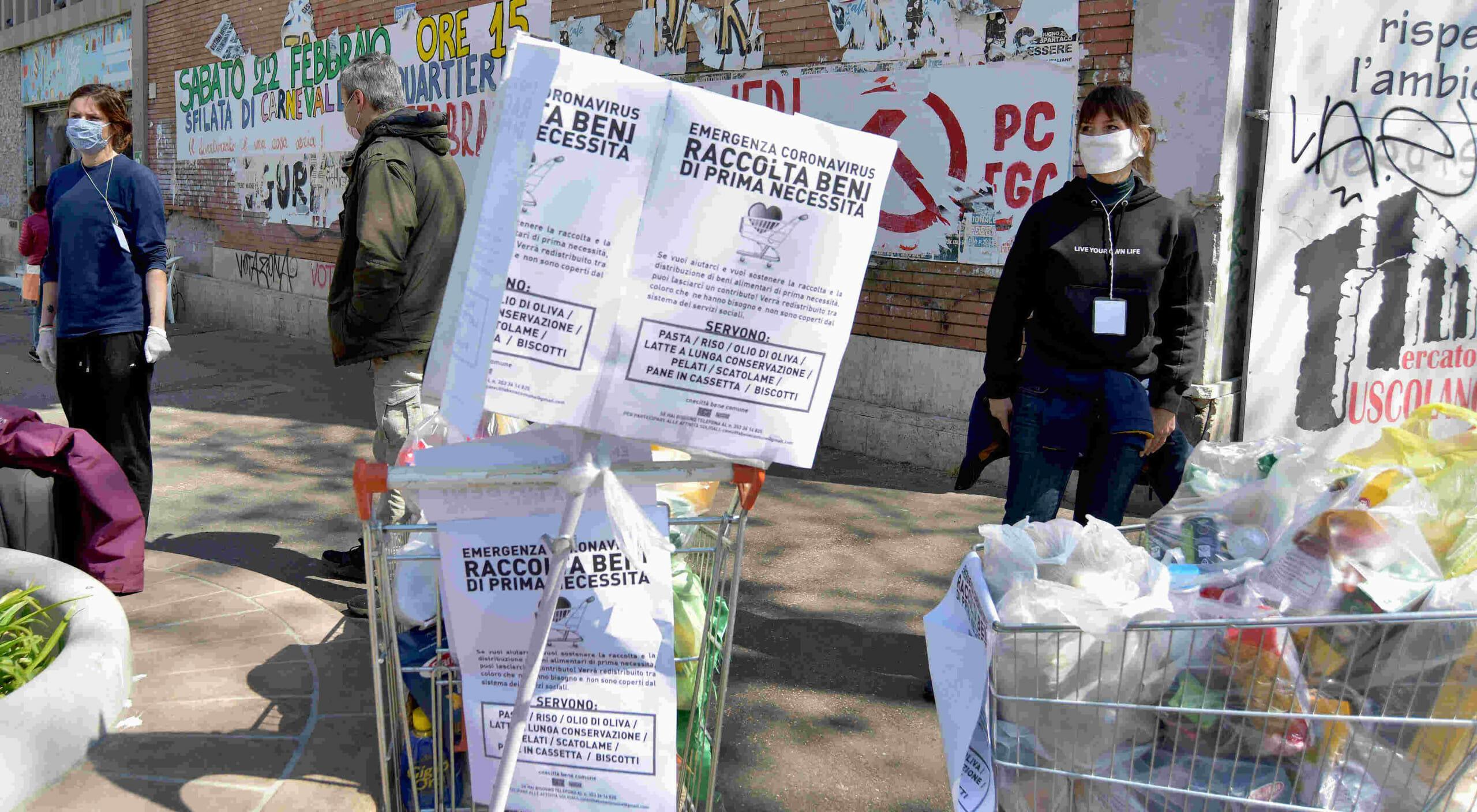 """""""Virus sovrano?"""": Donatella Di Cesare e l'asfissia capitalistica ai tempi della pandemia"""