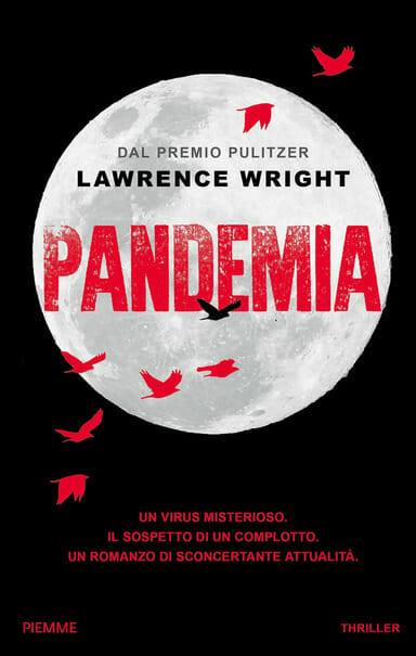 pandemia lawrence wright