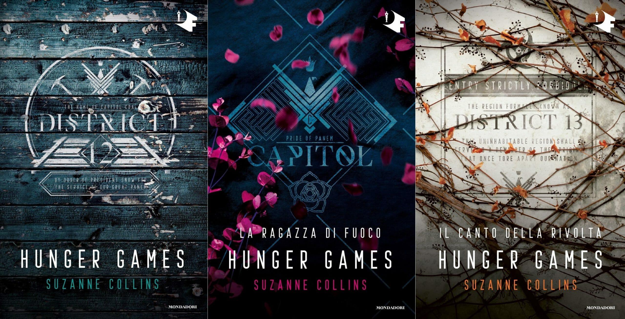 Hunger Games prequel ballata dell'usignolo e del serpente