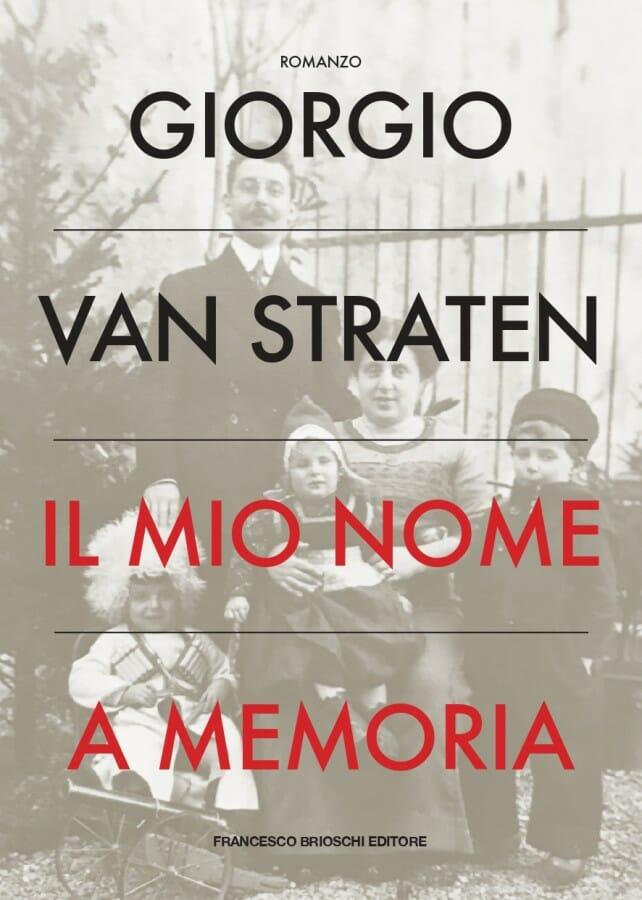 Il mio nome a memoria Giorgio Van Straten