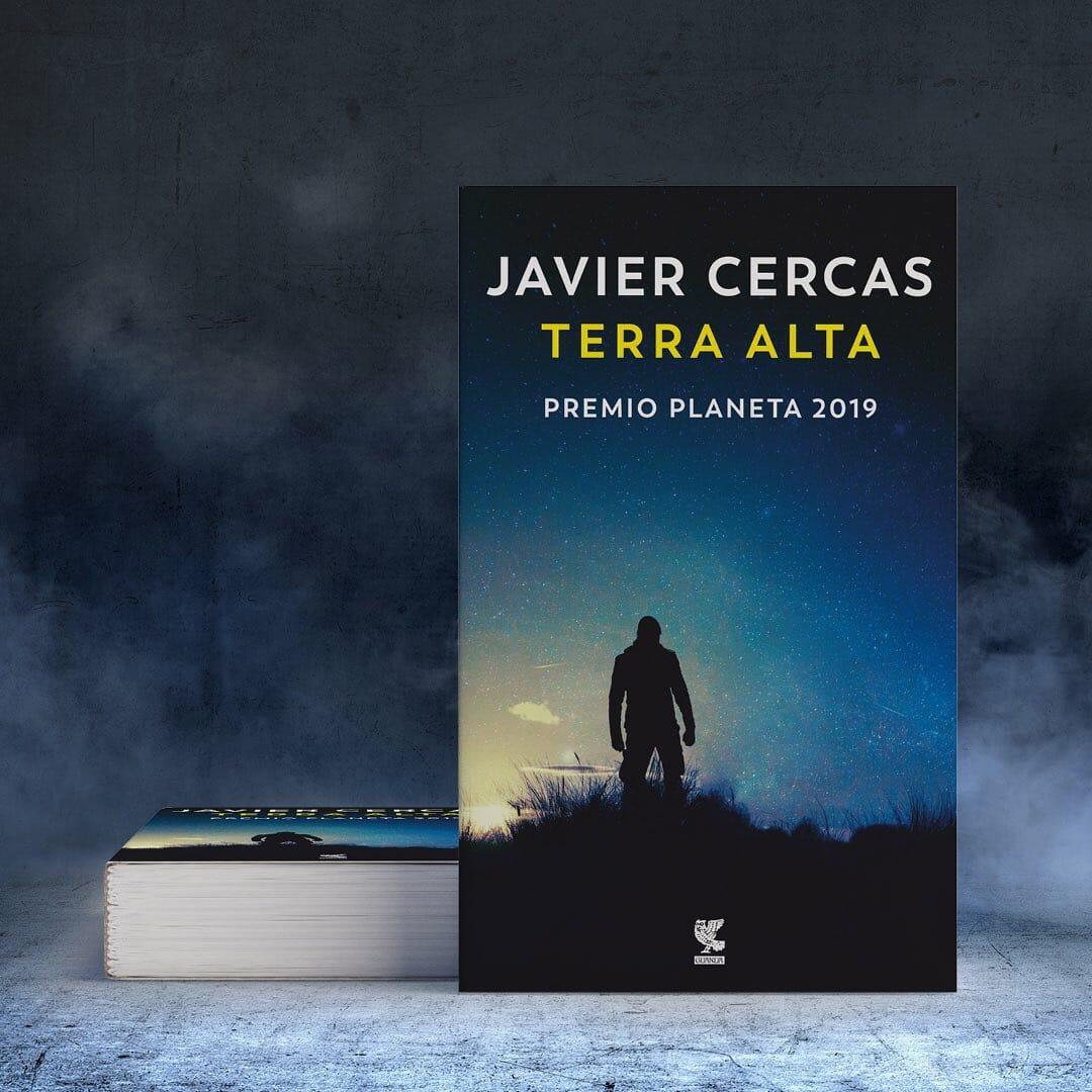Javier Cercas, Terra Alta
