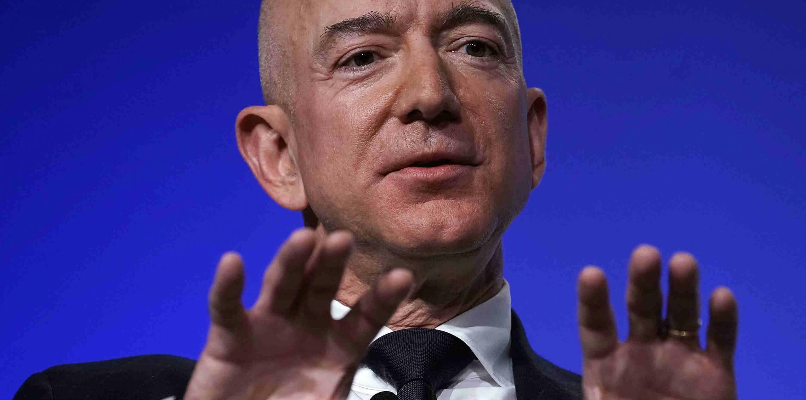 I dietro le quinte di Amazon nel libro dell'ex manager Angioni