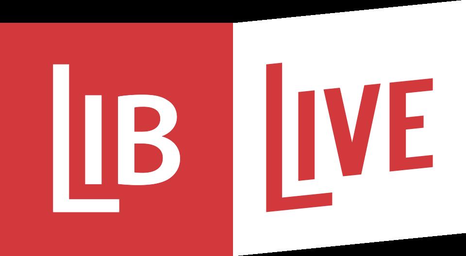 Logo LibLive