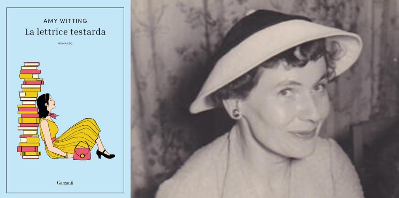 """""""La lettrice testarda"""" di Amy Witting: quando i libri ti salvano la vita"""