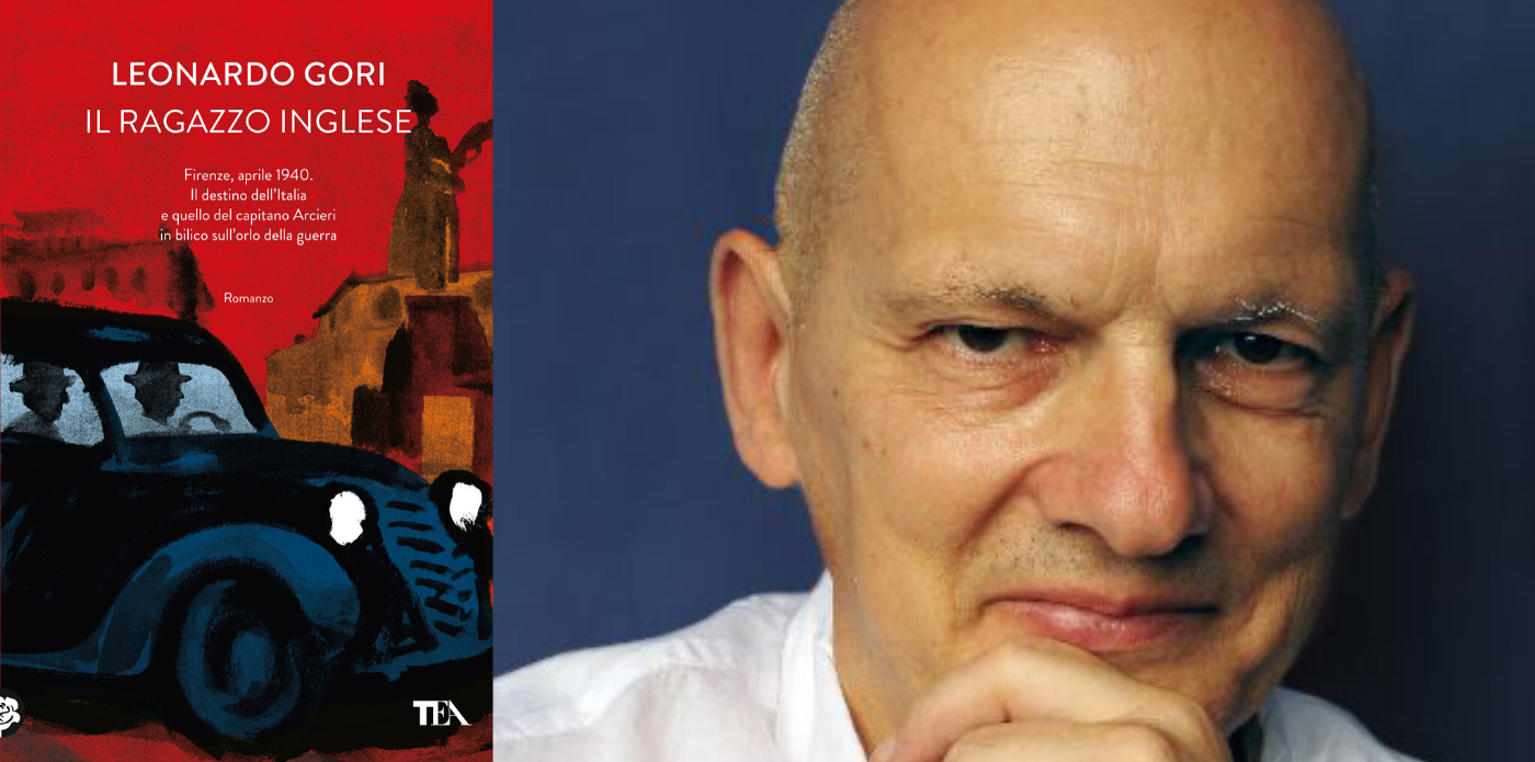 I 20 anni di Bruno Arcieri: Leonardo Gori ringrazia i librai