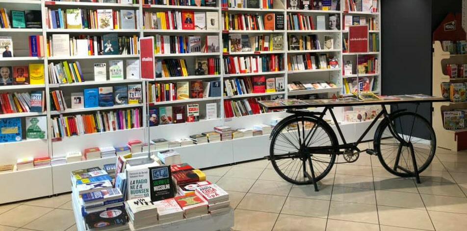 In piena pandemia, in Lombardia apre una nuova libreria