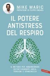 Libri da leggere estate 2020 copertina Il potere antistress del respiro Maric