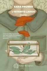 Libri da leggere estate 2020 copertina L'istante Largo Fruner