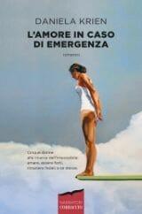 Libri da leggere estate 2020 copertina l'amore in caso di emergenza Krien