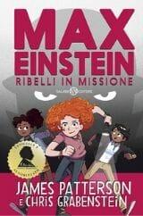 Libri da leggere estate 2020 copertina ribelli in missione patterson