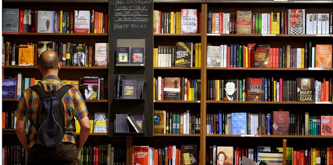 Segnali di speranza dalle librerie: nuove aperture da Nord a Sud