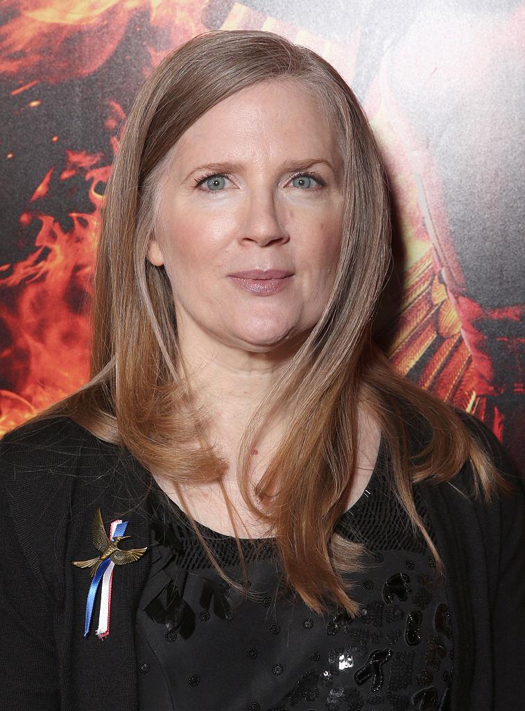 Suzanne-Collins-getty-editorial-giugno-2020