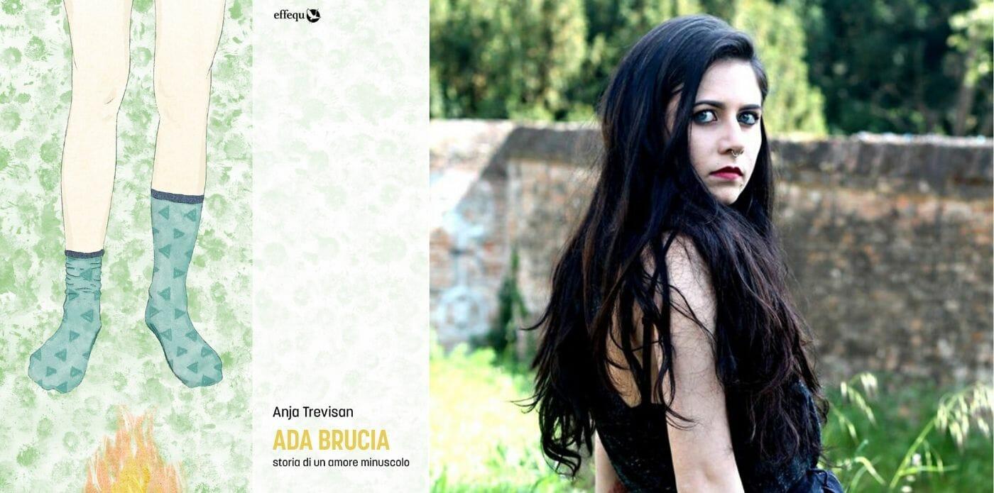 Tra Lanthimos, Buzzati e Lolita: Anja Trevisan racconta
