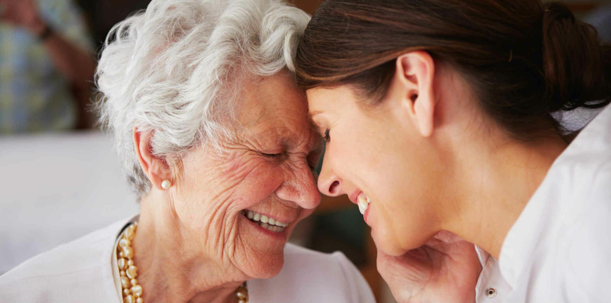 """""""Biologia della Gentilezza"""": l'ottimismo ci fa vivere più sani e più a lungo?"""