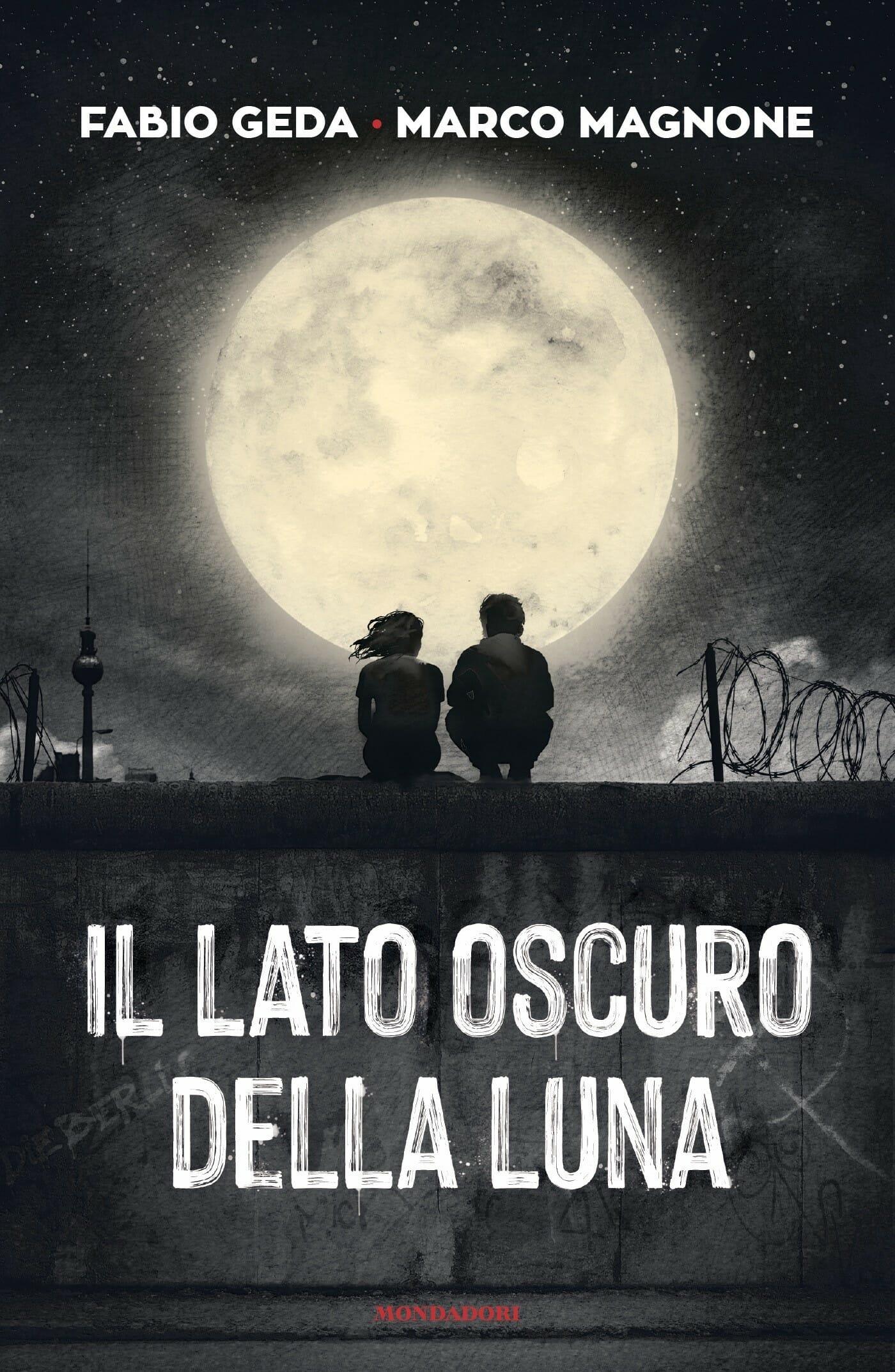 copertina il lato oscuro della luna