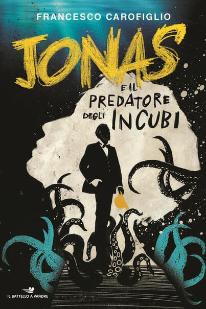 jonas e il predatore degli incubi francesco carofiglio