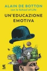 libri da leggere estate 2020 un'educazione emotiva de botton