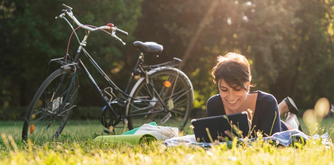 Ebook: in offerta dal 7 al 30 settembre il catalogo della casa editrice Ponte alle Grazie