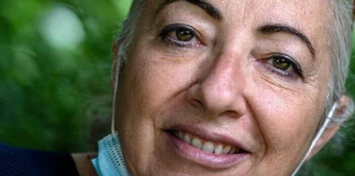 """""""La casa del cedro"""", un nuovo libro autobiografico per la veterinaria Monica Pais"""