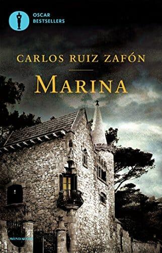 marina zafon