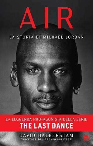 Air Michael Jordan