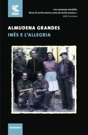 Ines e l'allegria Almudena Grandes