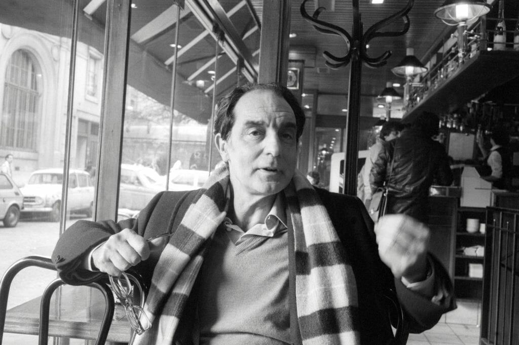 Italo Calvino GettyEditorial 31-07-2020