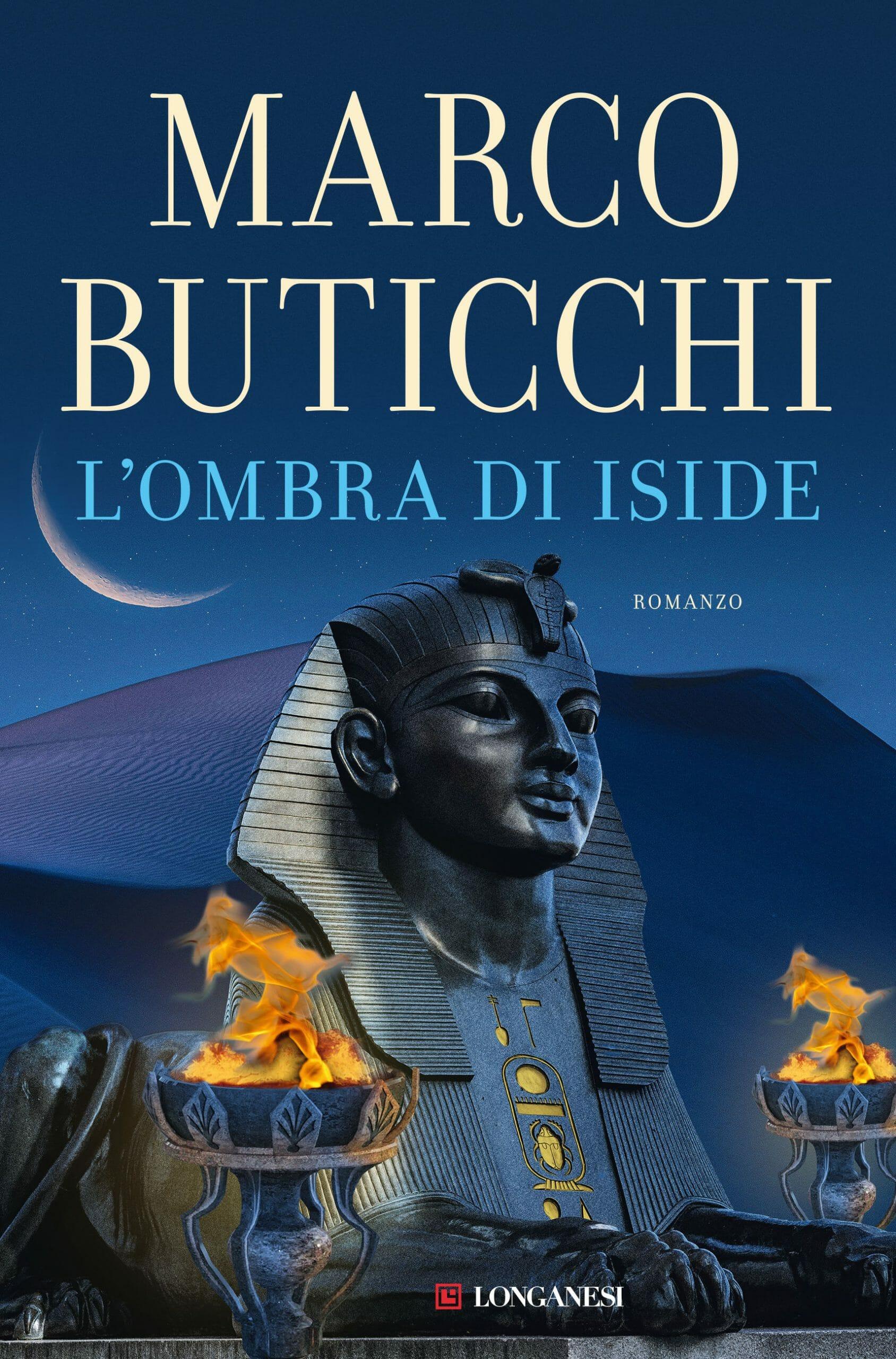 L ombra di iside Buticchi