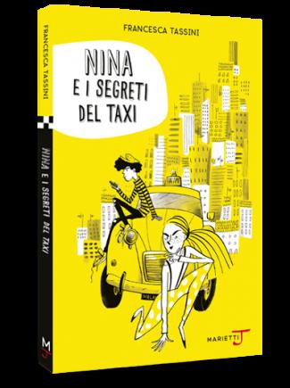 Nina e i segreti del taxi