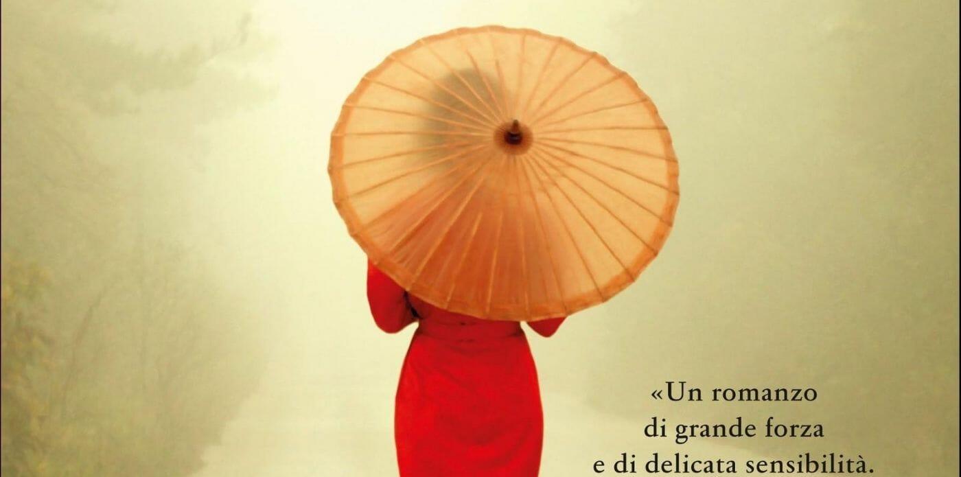"""""""Cinquanta modi per dire pioggia"""": memorie di una giovane donna che non vuole essere geisha"""