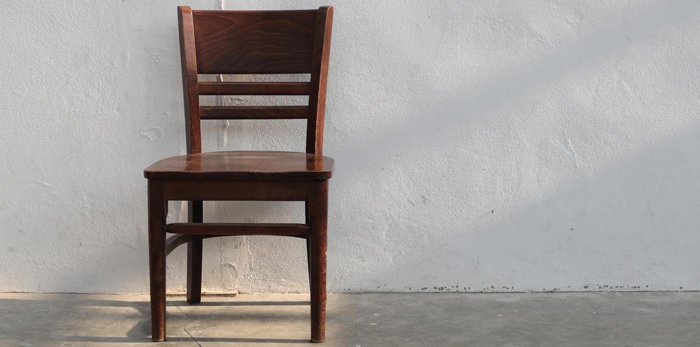 Georg Simmel: il filosofo che osservava le sedie
