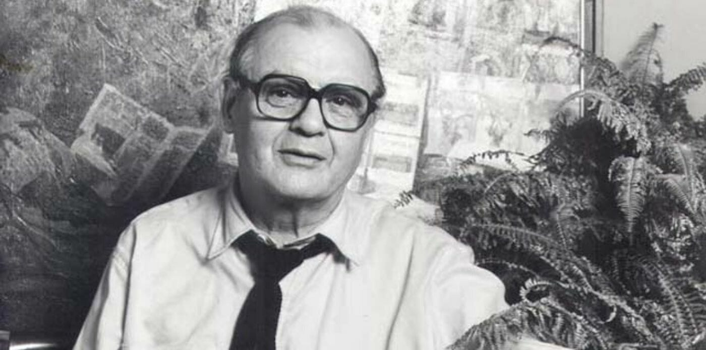 """Riscoprire Carlo Coccioli, scrittore """"follemente contro i tempi"""""""