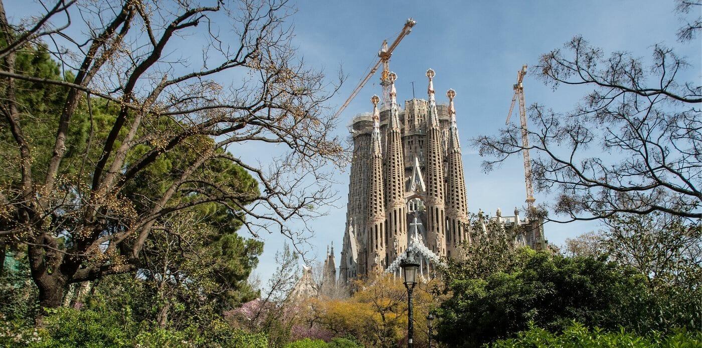 Barcellona: un viaggio letterario