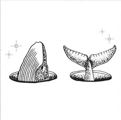 tatuaggi libri moby dick