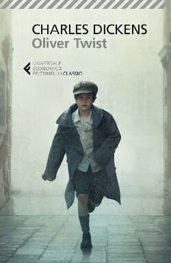 Charles Dickens, Oliver Twist, Feltrinelli