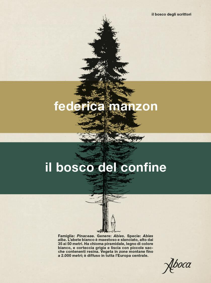 Manzon_ il bosco del confine