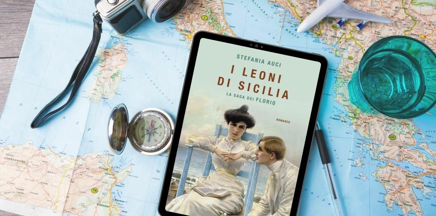 Romanzi storici per viaggiare nel tempo: tanti ebook in offerta