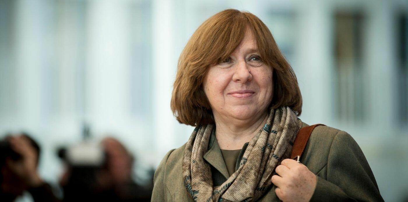 La campagna degli editori per la libertà di espressione in Bielorussia
