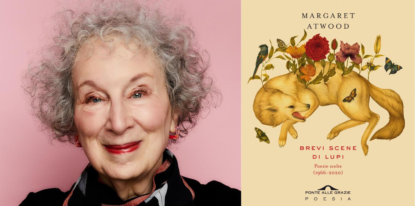 """""""Sposando il boia"""": una poesia inedita dalla raccolta di Margaret Atwood"""