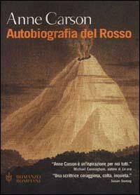 Autobiografia del Rosso di Anne Carson