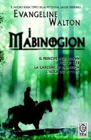 i Mabinogion