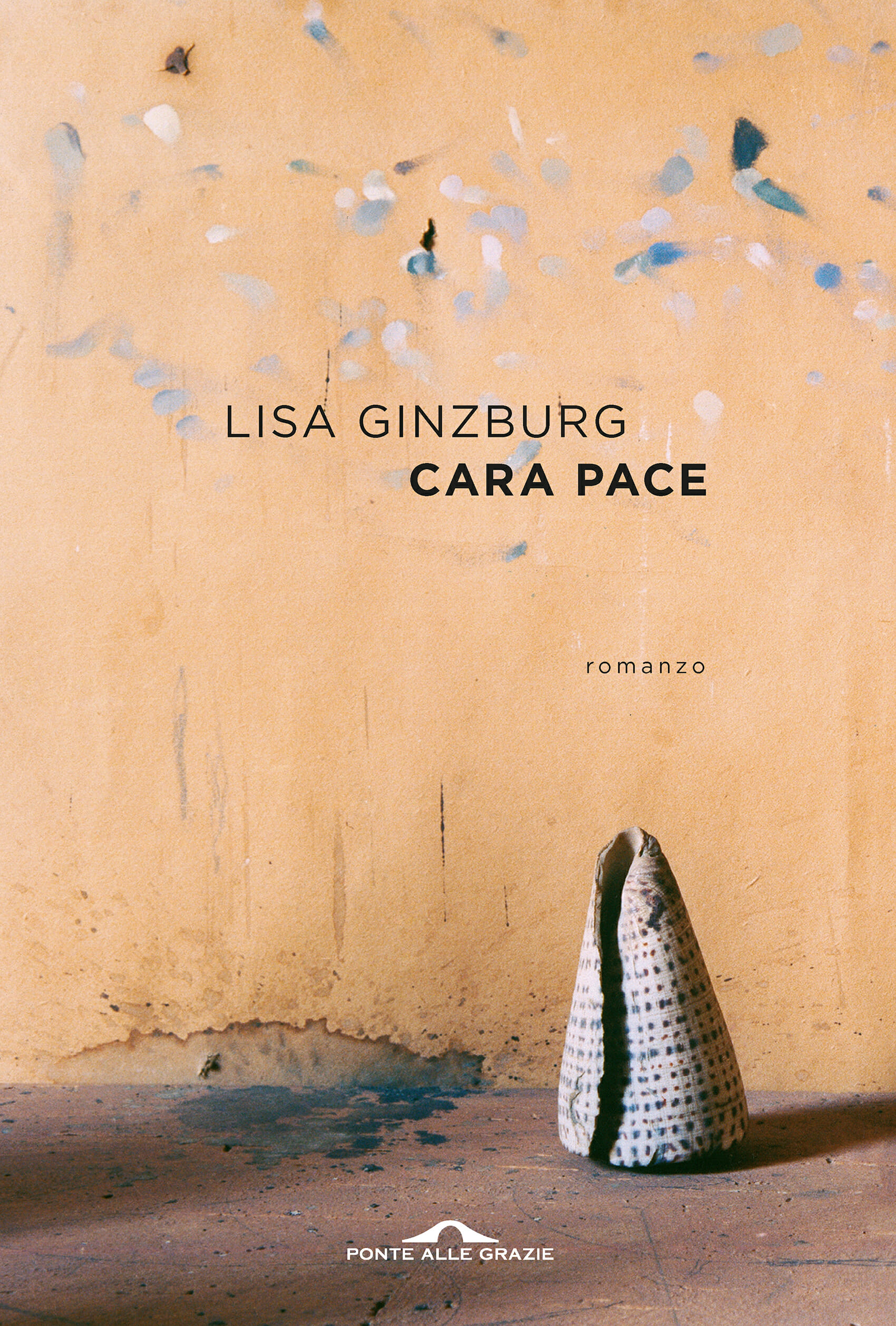 Cara Pace, Lisa Ginzubrg
