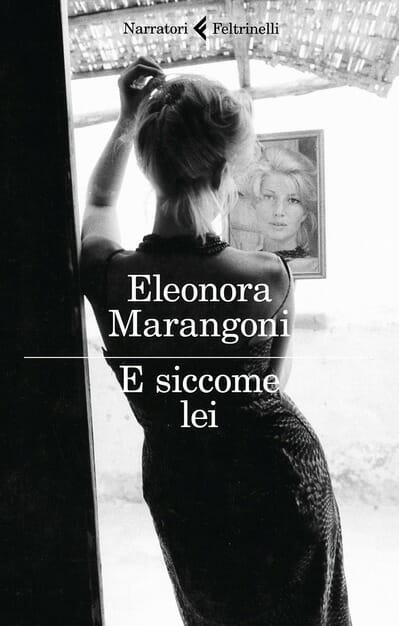 E siccome lei Eleonora Marangoni