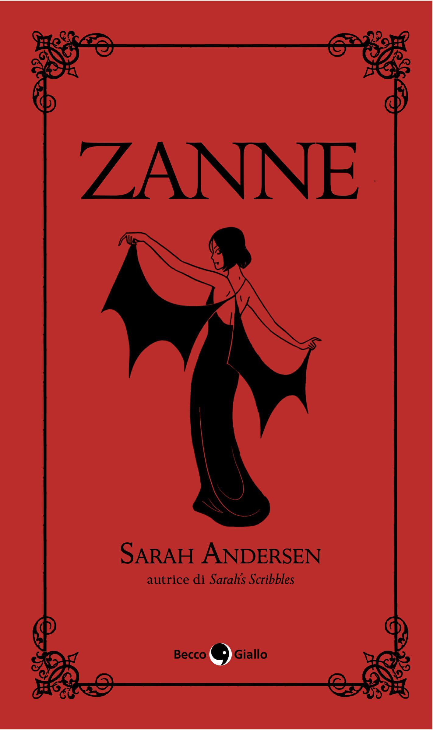 Fumetti da leggere Zanne