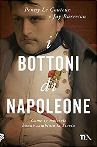 I bottoni di Napoleone scienza