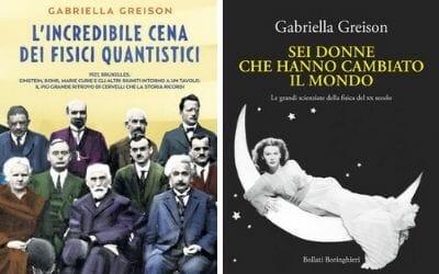 Libri da leggere scienza