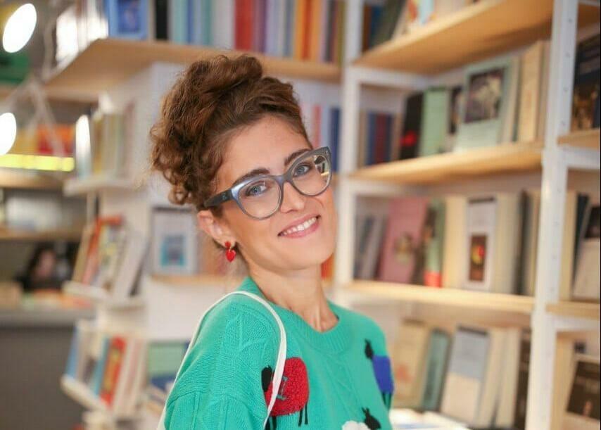 Francesca Tegamini Crescentini