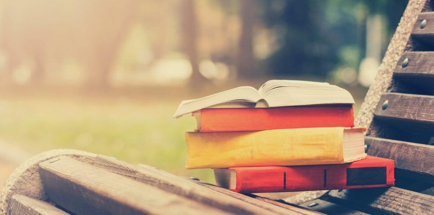Che fine fanno i libri che dimentichiamo?