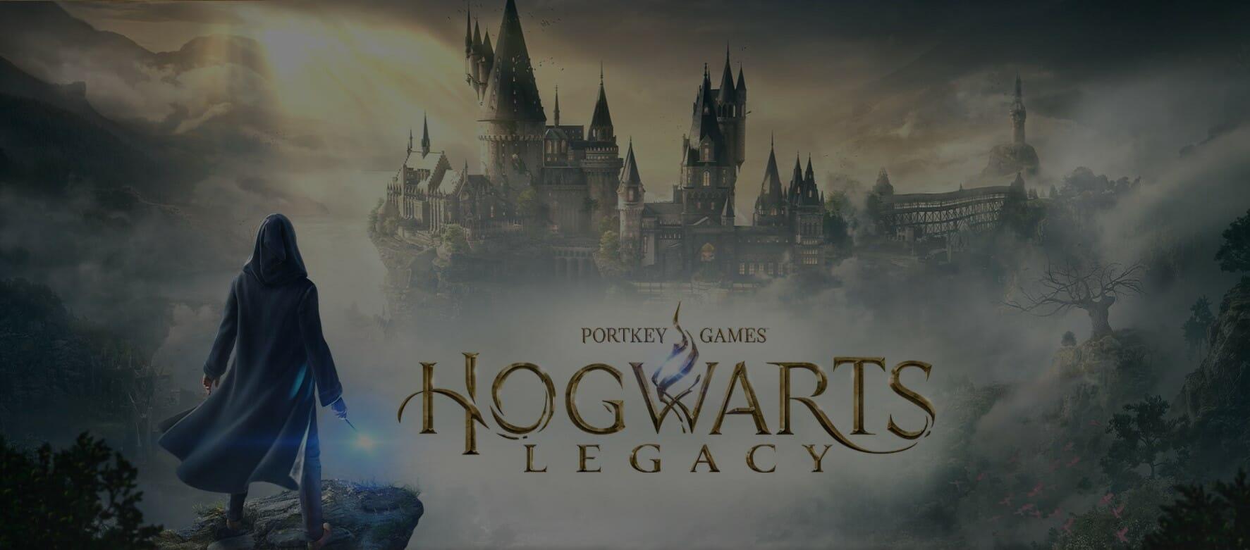 Hogwarts Legacy: il videogioco ispirato alla scuola di magia di Harry Potter