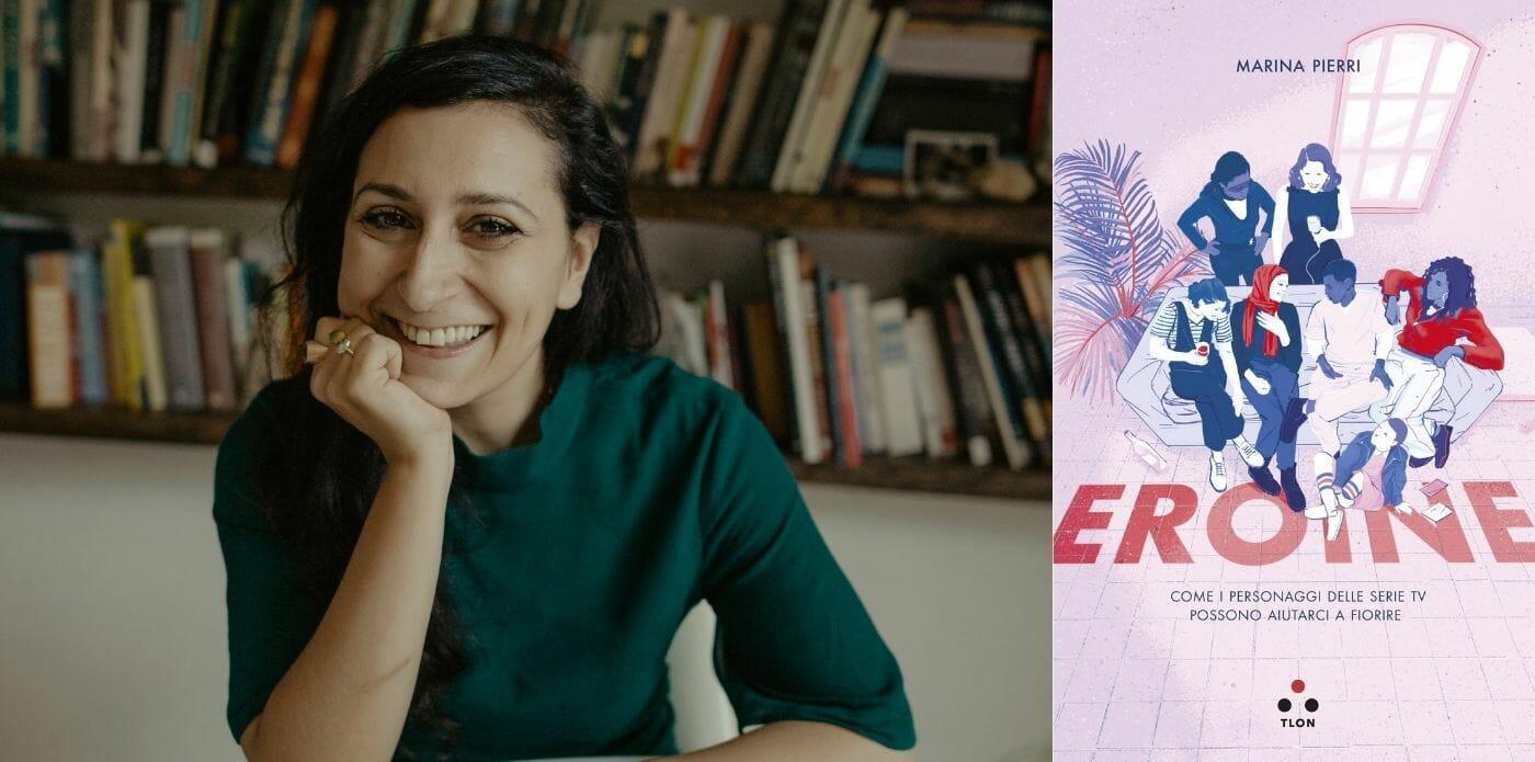 Femminismo e rappresentazione nelle serie tv: Marina Pierri racconta